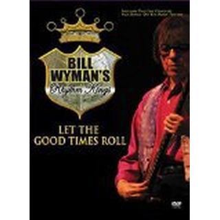 Bill Wyman's Rhythm Kings - Let The Good Times Roll [DVD] [NTSC]